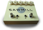 Sawmill-MOSFET Distortion/Overdrive – DISCONTINUED