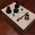 RIPSAW – high gain distortion